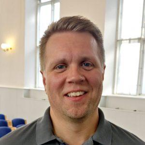Victor Hørup